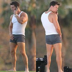 Mark Wahlberg. Yes Lord.