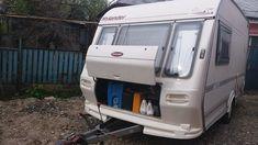Rulota Hylander frontal Recreational Vehicles, Camper, Campers, Single Wide