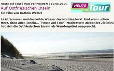 58809 Neuenrade, #nordsee Wattwanderung zur Insel Baltrum - #urlaub