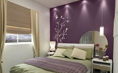 Dicas de decoração para quarto de casal - Blog Aix Casa
