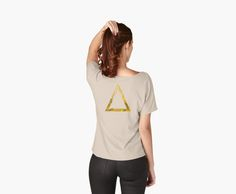 Delta Sign - Gold Edition by Lidra