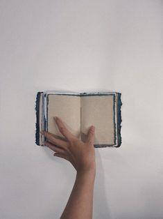 Aesthetic notebook art journal handmade small junk journal image 8 Notebook Art, Bullet Journal Notebook, Journal Paper, Junk Journal, Journal Inspiration, Journal Ideas, Cool Notebooks, Gifts For An Artist, Creative Journal