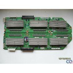 NOW ONLY £19.99p LJ41-04417A LJ92-01423A LJ41-04418A LJ92-01424A SAMSUNG buffer board,