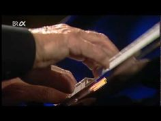 Jacques Loussier Play Bach Trio - Jazzwoche Burghausen 2007 - YouTube
