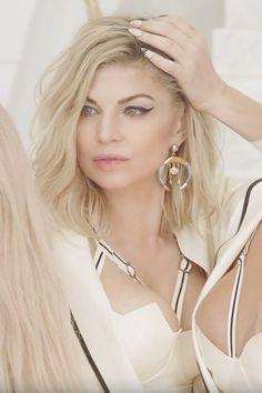 "Fergie's Sexy ""M.I.L.F. $"" Music Video Stars Kim Kardashian, Chrissy Teigen, and Ciara"