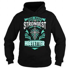 HOSTETTER HOSTETTERYEAR HOSTETTERBIRTHDAY HOSTETTERHOODIE HOSTETTER NAME HOSTETTERHOODIES  TSHIRT FOR YOU