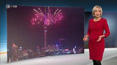 ZDF heute  Petra Gerster