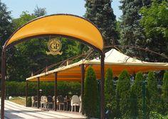 Ресторант Глория Палас Дипломатически клуб