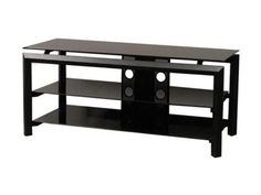 Media Cases and Storage 50 Inch Tv Stands For Flat Screens Carson