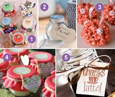Made with Love: DIY Wedding Souvenirs