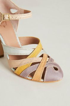 Perfect spring shoes!