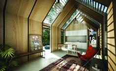 Galería de ¿Cómo nuestros diseños responden a las nuevas maneras de vivir? Conoce los 5 finalistas de la convocatoria argentina UNACASA - 56