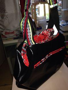 Tasche ayla von Machwerk mit eigene Veränderung
