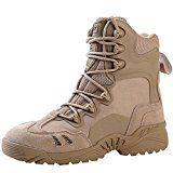 #8: YiLianDa Botas de piel Ejército Combate Patrulla Táctica Cadete Militar Policía --          http://ift.tt/2zaoxMK          #zapato #zapatos #zapatosdemoda