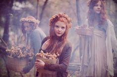 12 Beautiful Portraits From Ailera Stone Photography Mabon, Samhain, Poses, Fantasy Photography, Magical Photography, Hair Photography, Portrait Photography, Fashion Photography, Portraits