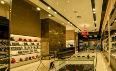 Tesoro fashion store by N Design Team, Karachi   Pakistan store design