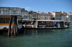 #Timberland best then. Best now campaign 2013 ha scelto l'adv dinamico sul Canal Grande