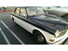 1963 Volvo 122