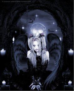 Gothic_Angel_by_pixievamp.jpg (806×992)