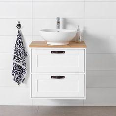 Tvättställsskåp Hafa Eden För fristående tvättställ
