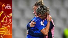 UEFA Women's EURO 2017: analisi e pagelle di Italia – Svezia