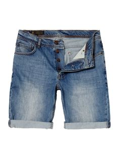 Label Lab Denim Shorts > http://hofra.sr/xkRIW #houseoffraser #hofbrandevent