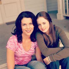 'Gilmore Girls': são grandes as chances da série voltar DE VEZ