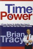 Time Power: A Proven System for Getting More Done in Less Time Than You Ever Thought Possible - http://wp.me/p6wsnp-3qY