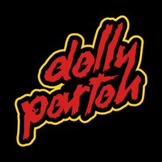 Dolly Parton. Part of the mash-up collection, this tee is perfect for you whether you're working 9 to 5 or you're up all night to get lucky.