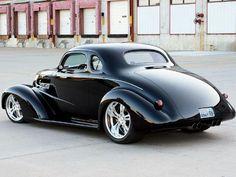 1938 custom Chevy