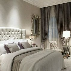 #bedroom #design #interiordesign  by wiam_ad
