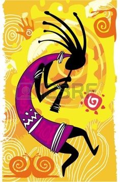 La figure de danse. Banque d'images - 9745290