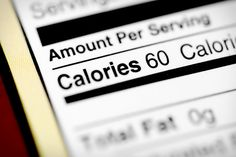 """If you only ask yourself one question when it comes to nutrition, it should be, """"how many calories should I eat?"""" It is, by far, the most important consideration when trying to lose weight or gain muscle ..."""