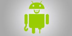Google has suffered a massive malware hit breaching over a million Android users