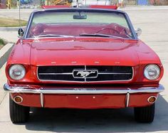 The History Of Ford Mustang - http://musclecarheaven.net/history-ford-mustang/