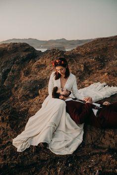 Comforting tripled inexpensive California wedding Shop at Elope Wedding, Wedding Pictures, Boho Wedding, Dream Wedding, Wedding Venues, Elopement Wedding, Wedding Ideas, Boho Bride, Wedding Dresses