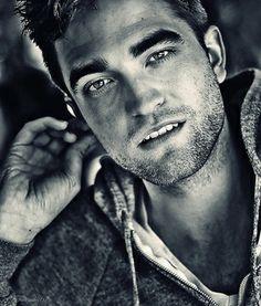 Rob Pattinson.