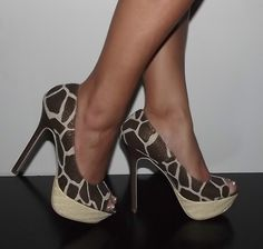not usually a huge animal print person but I love these!