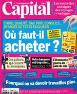 Capital n°279 de décembre 2014