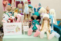 Мои куколки на ярмарке