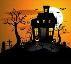 haunted house - Google Search