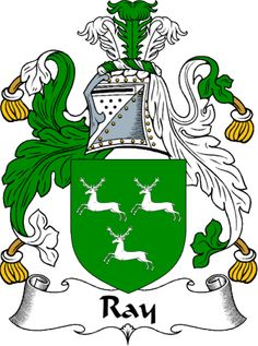ray family coat of arms - Bing Images