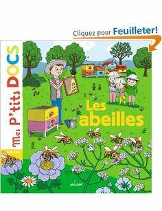 Les abeilles (ex : La ruche): Amazon.fr: Stéphanie Ledu: Livres
