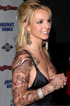 Kapuso Celebrity Tattoos Women