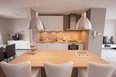 Inrichting en ontwerp keuken