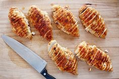 An Easy Way to Cook Chicken for Lunches