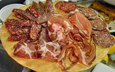 Salumi Platter