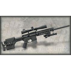 Sig Sauer SIG516 Precision Marksman 5.56 x 45mm NATO 18 Rifle - 20rd Find our speedloader now!  http://www.amazon.com/shops/raeind