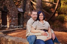 Maternity - Mike & Jess