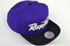 TORONTO RAPTORS(BRAND) MITCHELL Toronto Raptors, Snapback, Baseball Hats, Vintage, Baseball Caps, Snapback Hats, Primitive, Ball Caps, Baseball Hat